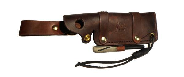 FC5 Leather Sheath - (Sheath Only)