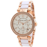 Women's Parker Chronograph Watch - MK5774