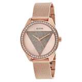 Women's Tri Glitz Watch - W1142L4