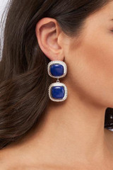 Helena Earrings - helena-earrings-lapis-gold