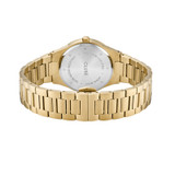 CLUSE Vigoureux 33 Gold/Snow White Gold