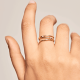 Cougar Gold Ring - AN01-120