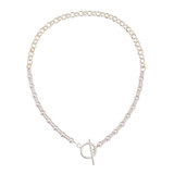 Doreen Necklace - The Golden Circle Jewellery