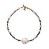 Gold Necklaces - The Golden Circle Jewellery