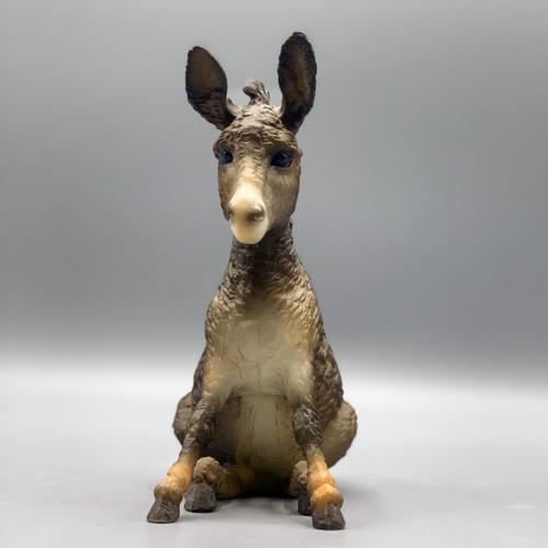 Brayer Donkey