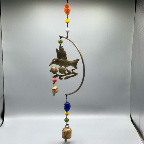 Nana Chimes - Hummingbird Happiness
