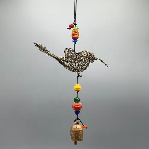Nana Chimes - Wired Hummingbird