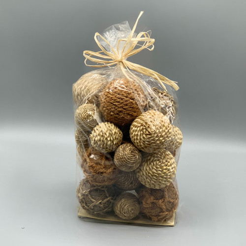 Decorative Natural Grass Balls