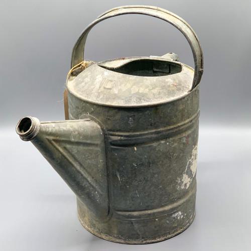 10 qt. Vintage Watering Can