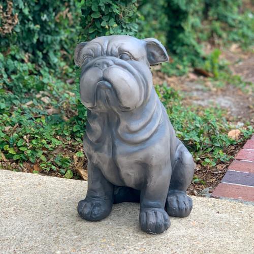 Decorative Bulldog