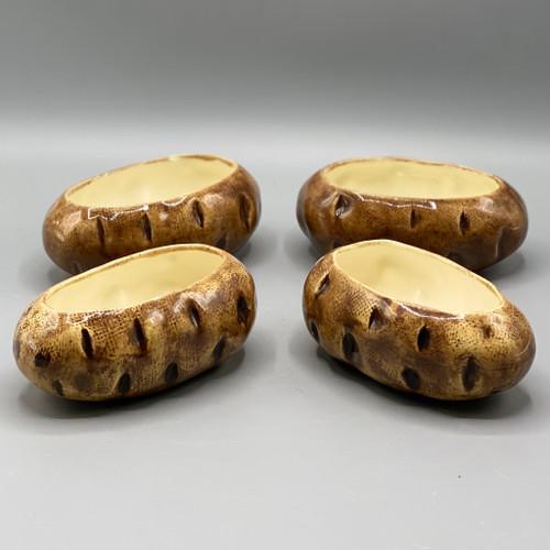 Ceramic Potato