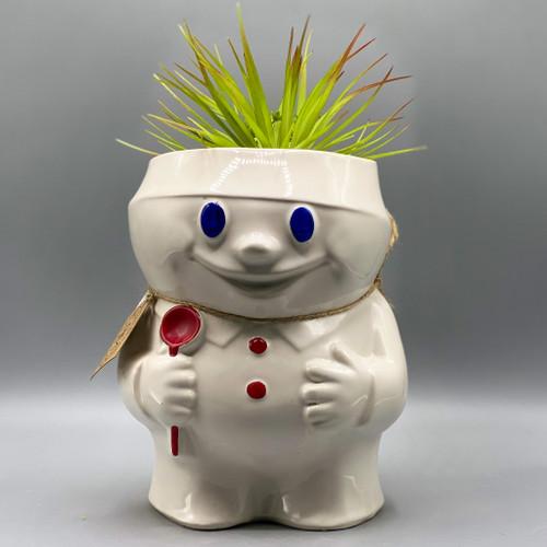 1950's McCoy Pottery Pillbury Dough Boy