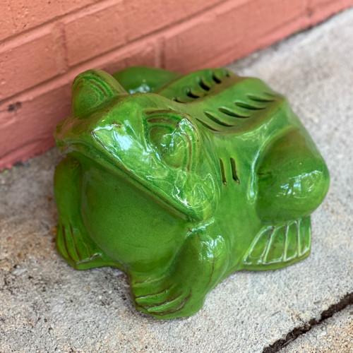 Frog Lantern