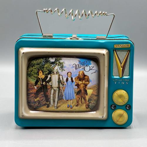 Vandor Tin Wizard of Oz Lunchbox