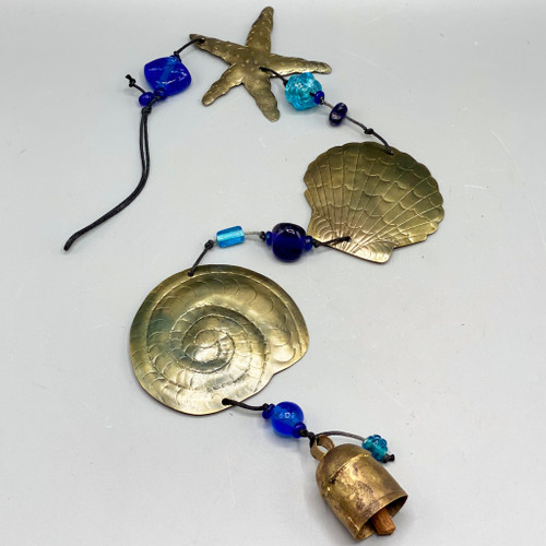 Sea Shells on the Sea Shore Nana Chime