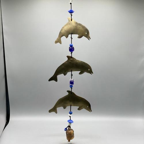 Triple Dolphins Nana Chime