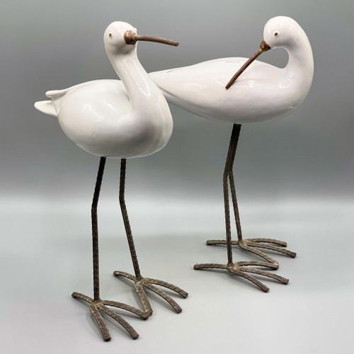 Ceramic Seabird
