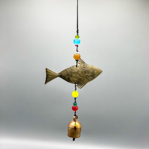 Nana Chimes - Colors of Fish