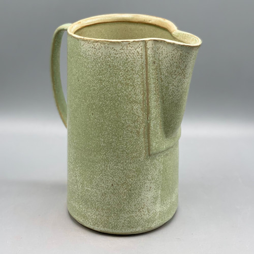 64 oz. Matte Stoneware Pitcher