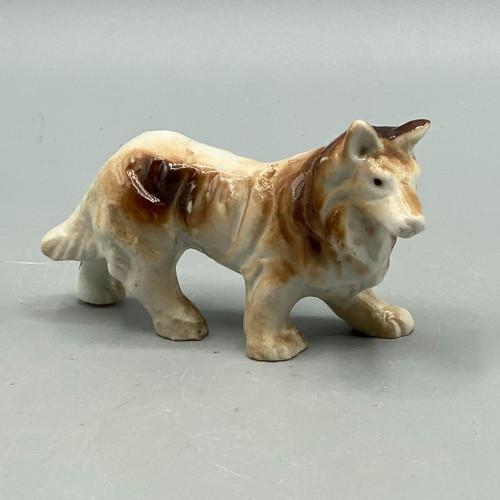 Ceramic Collie, Japan