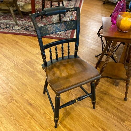 Vintage L. Hitchcock Chair