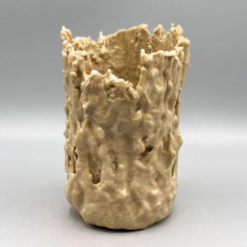 Handmade Sand Vase