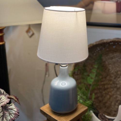 "16"" Ceramic Table Lamp"