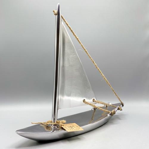 Sailboat w/Rope