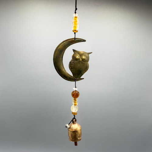 Midnight Owl MBH-842 Nana Chime
