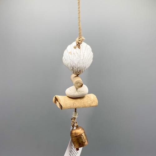 Wood Shell WY-29 Nana Chime