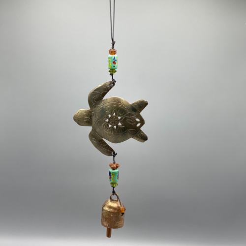 Sunlit Turtle MBH-858 Nana Chime