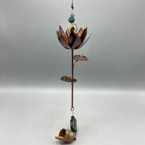 Lotus on a Stick WY-270 Nana Chime