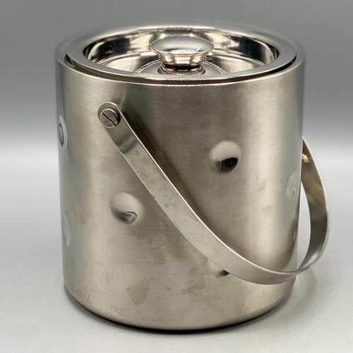 Godinger Silver Ice Bucket