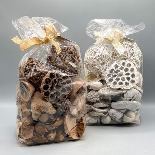 Dried Deco Ball Mix Bag