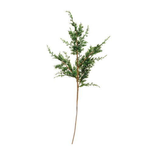Faux Juniper Branch