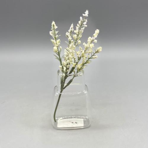 Linea Oblong Glass Vase