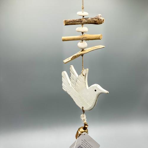 Wood Dove Nana Chime WY-82