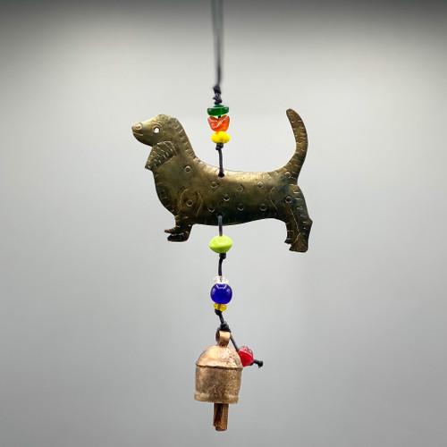 Basset Hound Dog Nana Chime