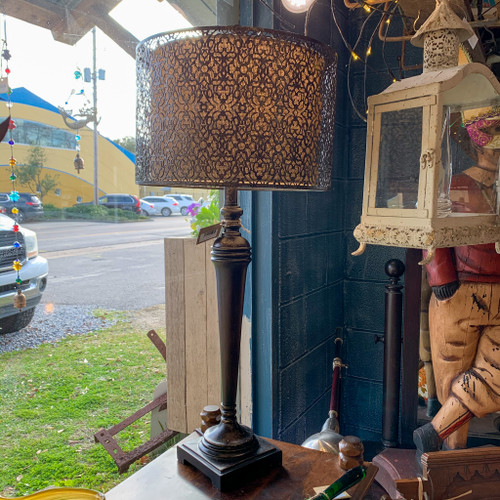 West Mire Table Lamp