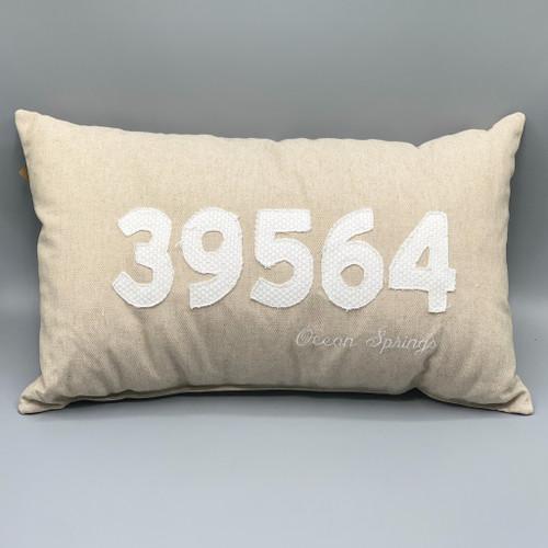 39564 Ocean Springs Pillow