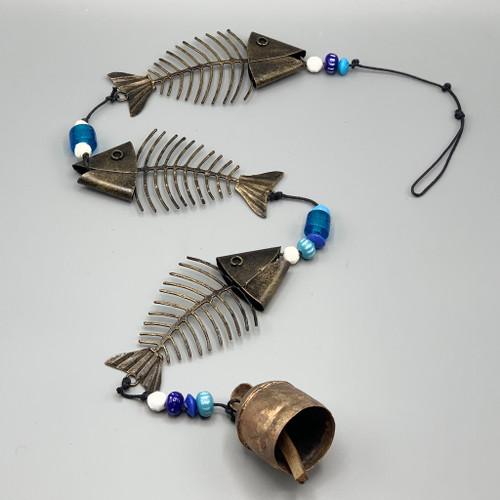 3 Boney Fish Nana Chime