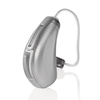Great design, fits comfortably behind your ear and very discreet.