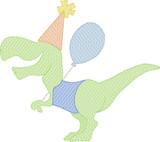 Birthday T Rex / Dinosaur