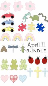 Weekly Bundle April 11th