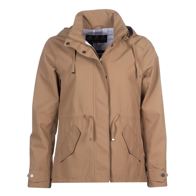 Trench Brown