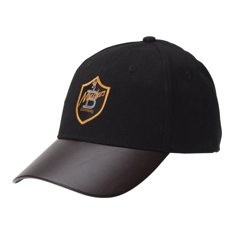 Black Browning Masters 2 Cap