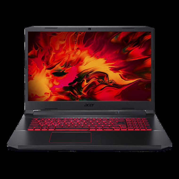 Acer Nitro 5 Gaming Laptop i5 Quad Core 8GB DDR4 512GB SSD AN517-52 Black
