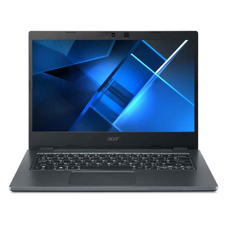 Acer TravelMate P4 Laptop i5 Quad-core 8 GB DDR4 512 GBSSD TMP414-51 Blue