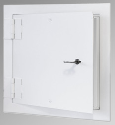 Acudor 24W x 24H SD-6000 Security Access Door