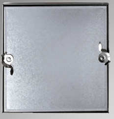 Acudor 10W x 10H CD-5080 Duct Access Door
